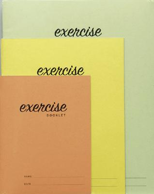 Image for Exercise Booklets