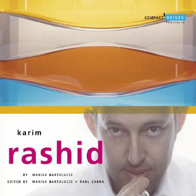 Image for KARIM RASHID COMPACT DESIGN PORTFOLIO