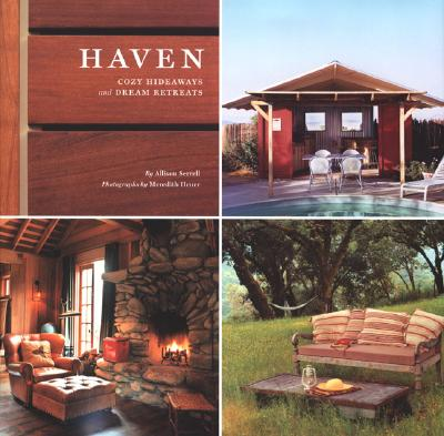 Image for HAVEN : COZY HIDEAWAYS AND DREAM RETREAT