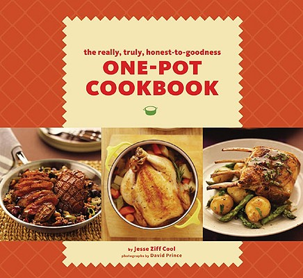 Image for ONE-POT COOKBOOK
