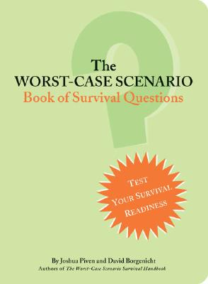 Image for The Worst-Case Scenario Book of Survival Questions