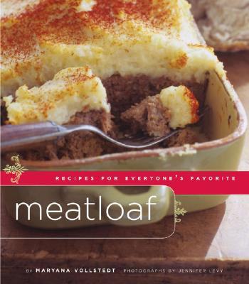 Image for Meatloaf: Recipes for Everyone's Favorite