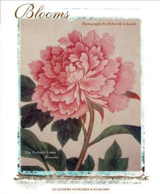 Blooms Notecards, Deborah Schenck