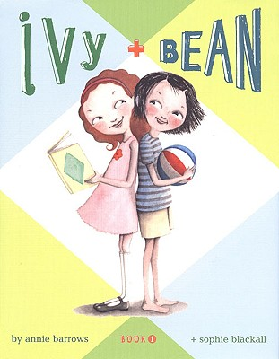 Image for Ivy and Bean Book 1 (Ivy & Bean)