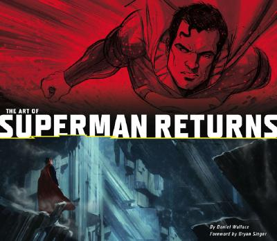 Image for The Art of Superman Returns