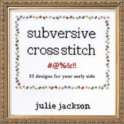 Image for Subversive Cross Stitch