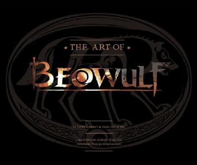 The Art of Beowulf, Vaz, Mark Cotta; Starkey, Steve