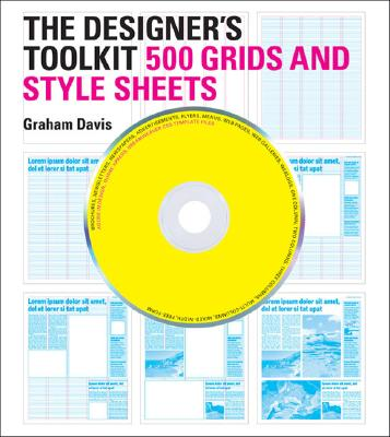 Image for The Designer's Toolkit: 500 Grids and Style Sheets