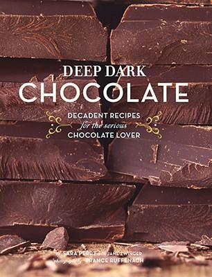 Deep Dark Chocolate, Sara Perry