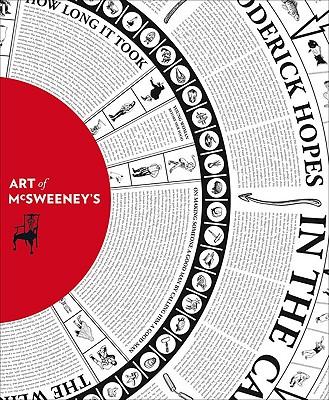 Art of McSweeney's, McSWEENEY'S [Company]