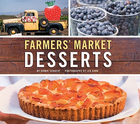 Image for Farmers' Market Desserts