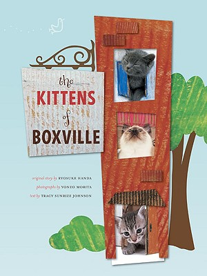 Image for Kittens of Boxville