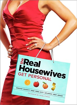 Image for Real Housewives Get Personal