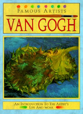Image for Van Gogh (Famous Artists Series)