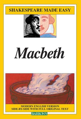 Image for SHAKESPEARE MADE EASY MAC