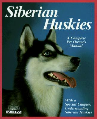 Image for SIBERIAN HUSKIES