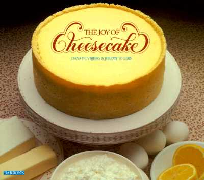 Image for JOY OF CHEESECAKE