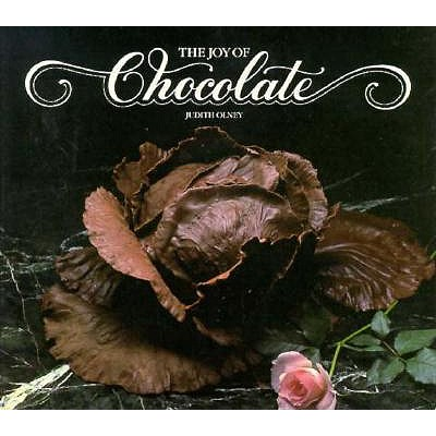 Image for JOY OF CHOCOLATE