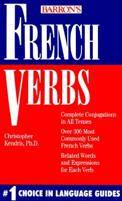 Image for FRENCH VERBS