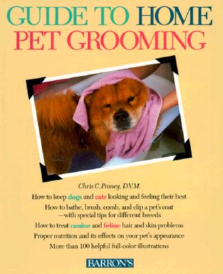 Image for Guide to Home Pet Grooming (Pet reference books)