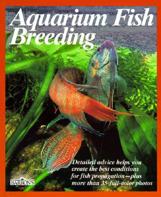 Image for Aquarium Fish Breeding (Pet reference books)