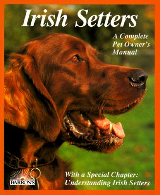 Image for Irish Setters
