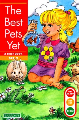 "Image for ""Best Pets Yet, The (Get Ready, Get Set, Read!/Set 2)"""