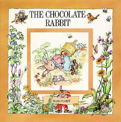 Image for The Chocolate Rabbit (English and Spanish Edition)