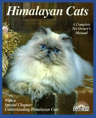 Image for Himalayan Cats (Complete Pet Owner's Manual)