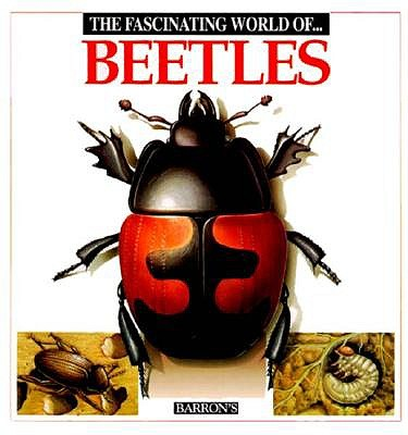 Image for BEETLES (FASCINATING WORLD OF...)