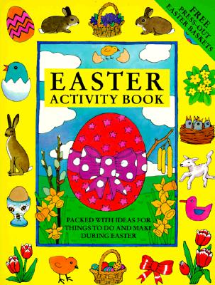 Image for Easter Activity Book