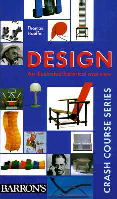 Image for Design: An Illustrated Historical Overview