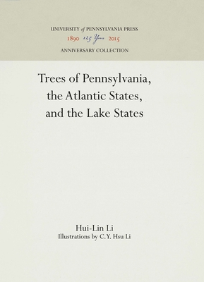 Image for Trees of Pennsylvania: The Atlantic States and the Lake States