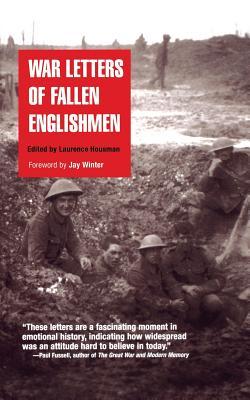 War Letters of Fallen Englishmen (Pine Street Books)