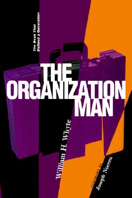 Image for The Organization Man