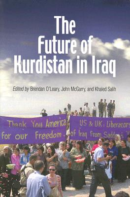 Image for The Future of Kurdistan in Iraq