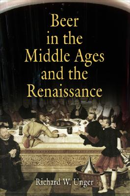Image for Beer in the Middle Ages and the Renaissance