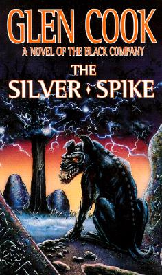 Image for Silver Spike