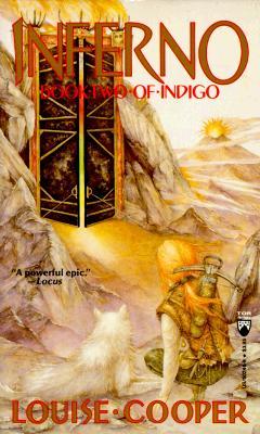 Image for Inferno (Indigo, Book 2)