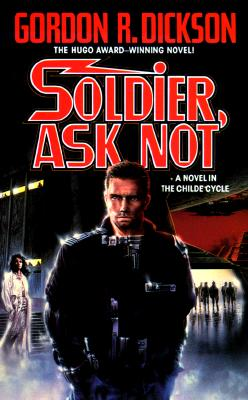 Image for Soldier, Ask Not