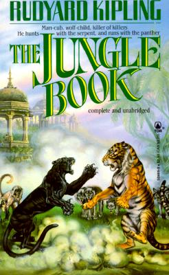 Image for Jungle Book