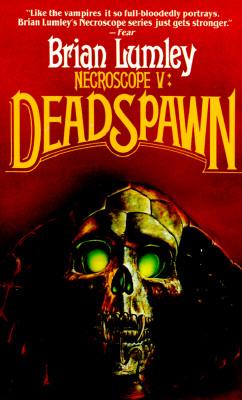 Image for Necroscope V: Deadspawn