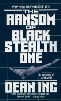 Image for The Ransom of Black Stealth One