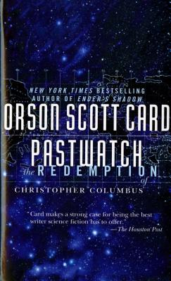 Pastwatch: The Redemption of Christopher Columbus, Card, Orson Scott