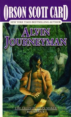 Image for Alvin Journeyman
