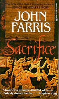 Sacrifice, John Farris