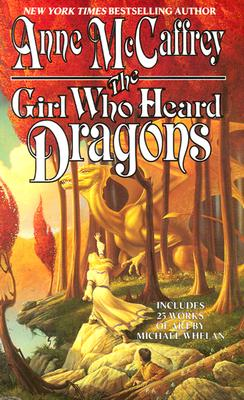 Image for The Girl Who Heard Dragons
