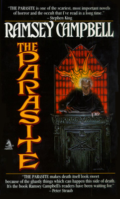 Image for PARASITE, THE