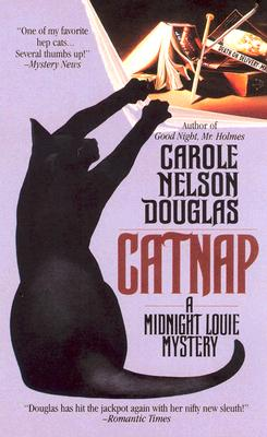Image for Catnap (A Midnight Louie Mystery)