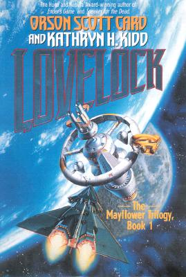 Image for Lovelock (Mayflower Trilogy)